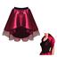Women-039-s-The-GREATEST-SHOW-Wear-Costumes-ZENDAYA-Bearded-Lady-Ringleader-Costumes thumbnail 3