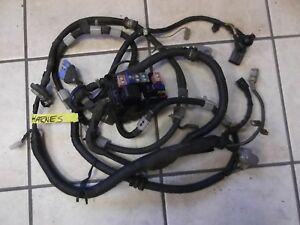 image is loading 1992-mazda-miata-fuse-box-battery-wiring-harness-