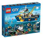 LEGO City Deep Sea Exploration Vessel (60095)