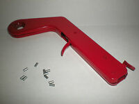 Pistol Type Spark Lighter with 10 spare Flints For Gas Welding,Brazing