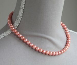 PEACH-COLOURED-FRESHWATER-CULTURED-PEARLS-17-034-IN-LENGTH