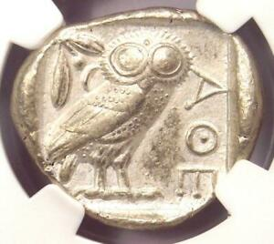 Ancient-Athens-Greece-Athena-Owl-Tetradrachm-Silver-Coin-440-404-BC-NGC-AU