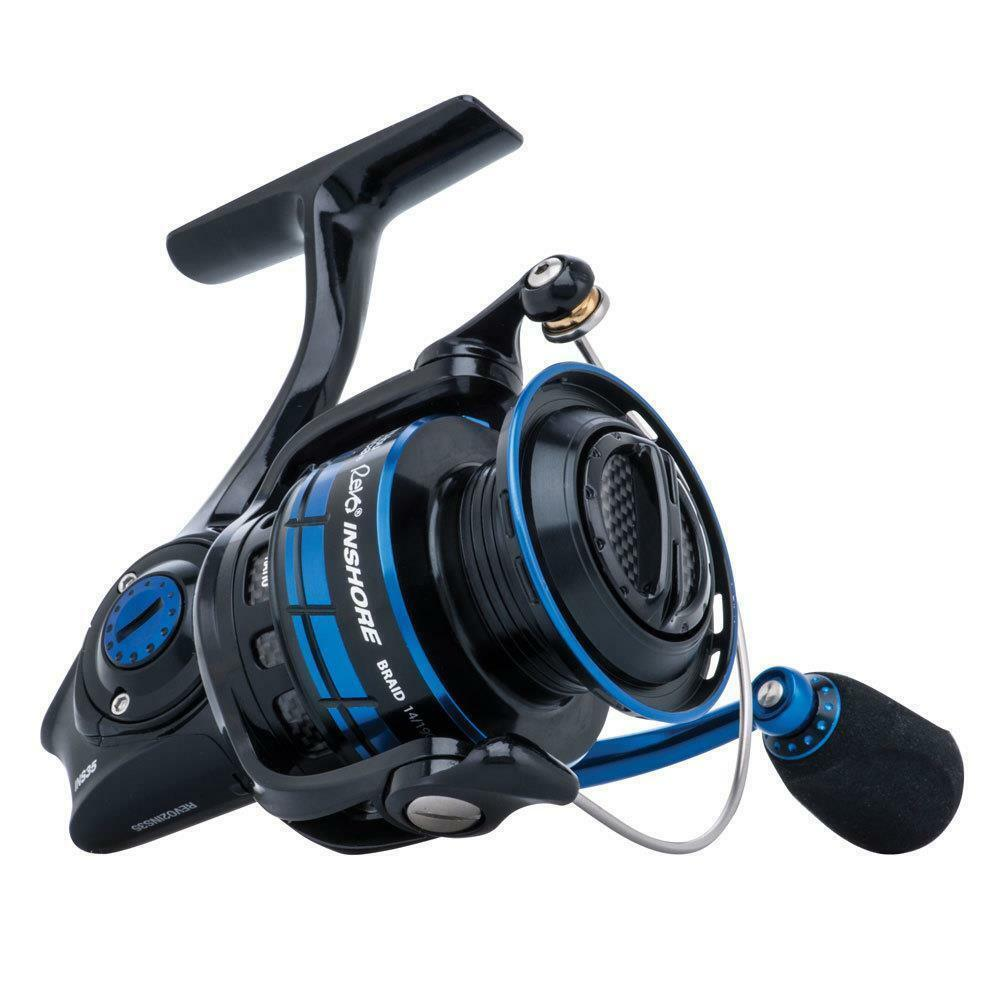 Abu Garcia Revo Reel 2 Inshore 30 Spinning Fishing Reel Revo REVO2INS30 NEW + WARRANTY e4e220