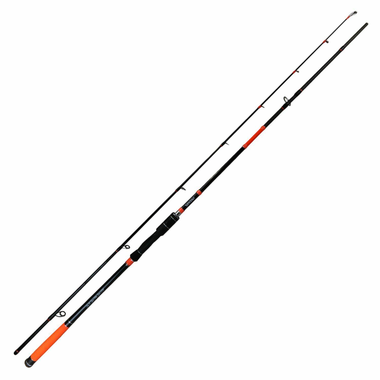 Senshu Jig & Spin Pike Spin XH Spinnrute Hechtrute 2,43m 20-70g Hecht Angelrute