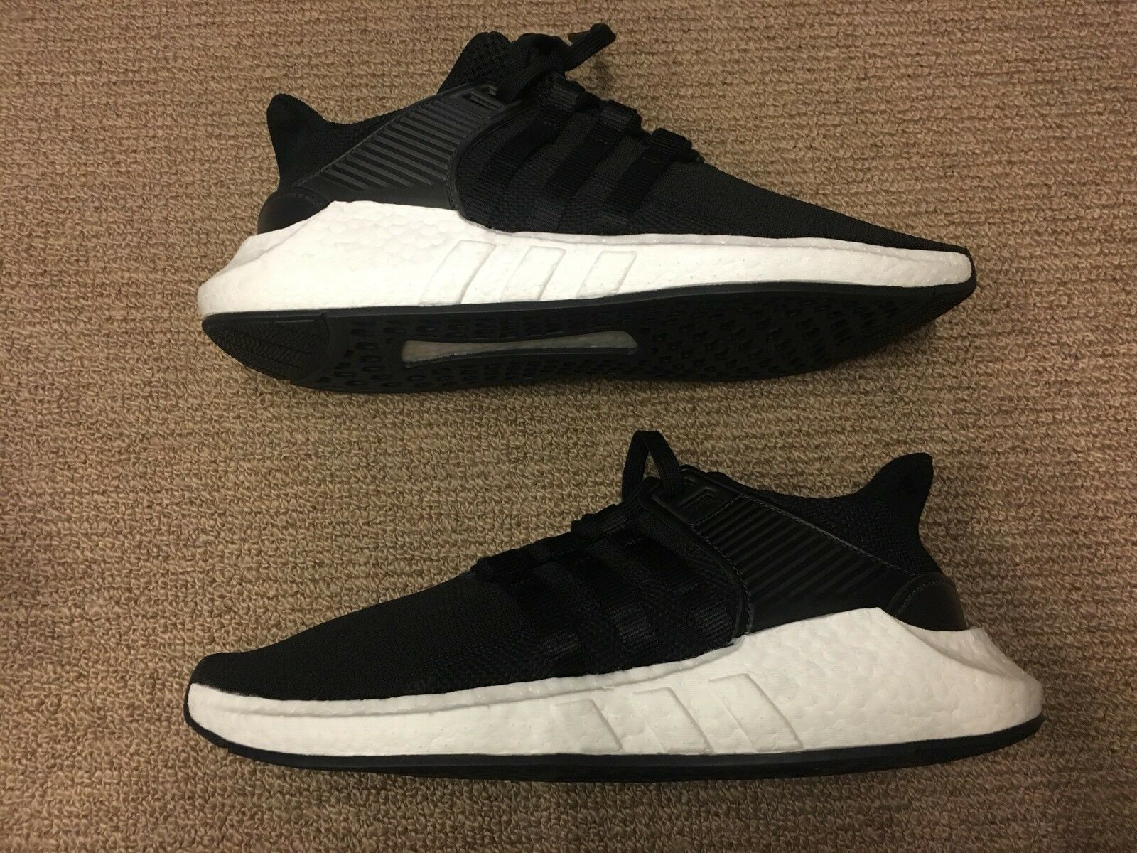 ADIDAS EQT Support 93/17 - BB1236 Milled Leather - US 11.5