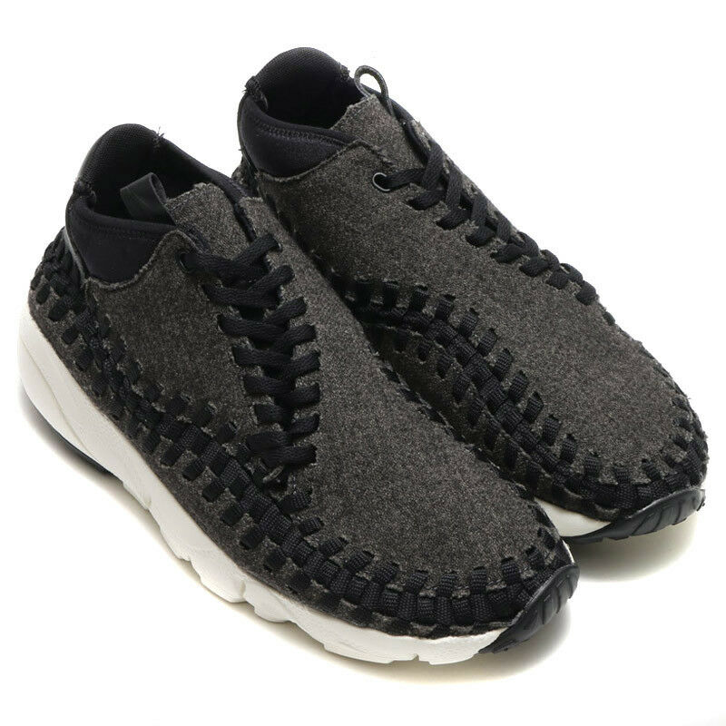 Nike AIR FOOTSCAPE FOOTSCAPE FOOTSCAPE WOVEN CHUKKA SE
