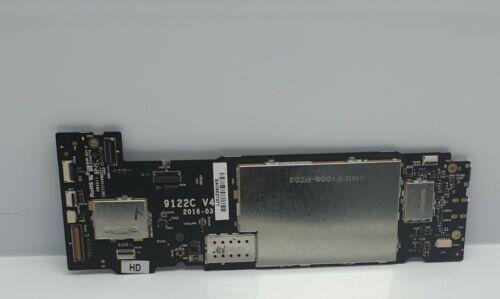 Placa Base Original Tablet Bq Aquaris M10 Full HD  envio 24h peninsular