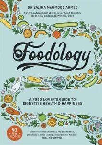 Foodology by Saliha Mahmood Ahmed