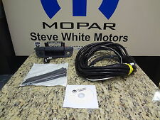 09-12 Dodge Ram 1500 2500 New Production Back Up Camera Mopar Factory OEM