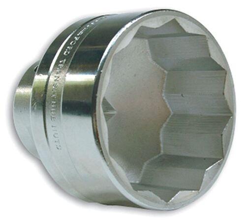 """Tool Hub 1057 65mm HUB NUT SOCKET 3//4/"""" drive 12 point bi hex FORD TRANSIT IVECO"""