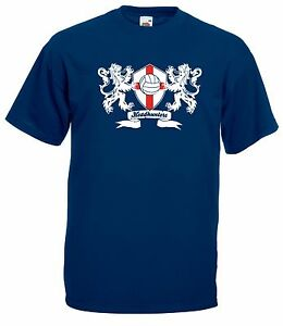 T-shirt-Maglietta-J1687-Ultras-Headhunters-Chelsea-London-Hooligans