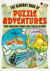 Book of Puzzle Adventures: No. 1 by etc., Gaby Waters (Paperback, 1988)