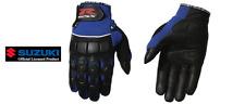 Joe Rocket Fuel Gloves - Suzuki GSXR - NEW - Riding Gloves, Motorcycle SZ - XL