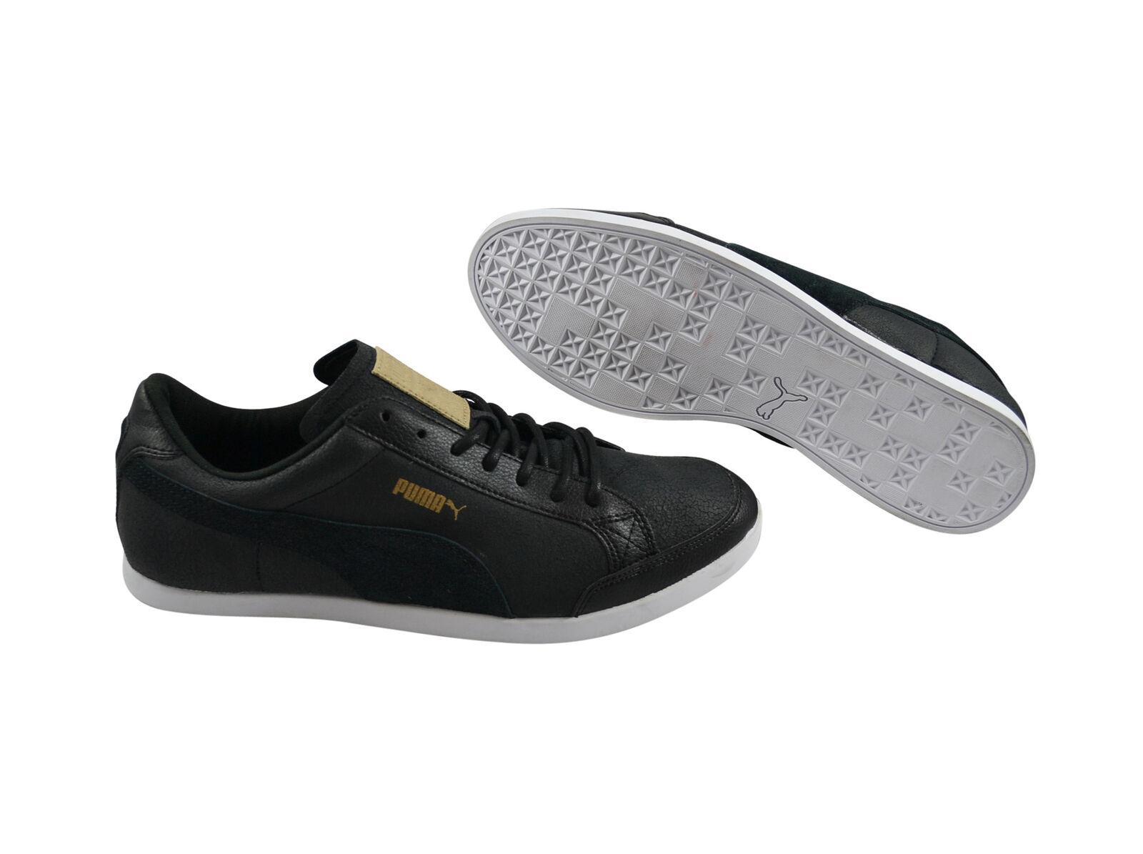 PUMA LOPRO bianca catskil citi Series nero bianca LOPRO Scarpe scarpe da  ginnastica 356657 01 NUOVO aff1d8 be1a3b9cb57