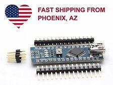 2 x Nano 3.0 controller arduino nano compatible / CH340 USB driver - AZ, USA
