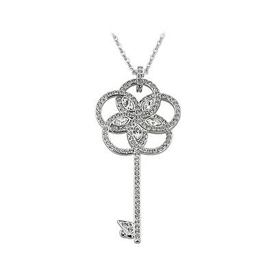 Swarovski Balthazar Clear Crystal Pendant 5070889