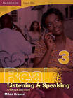 Cambridge English Skills Real Listening and Speaking 3 without answers by Miles Craven (Paperback, 2008)