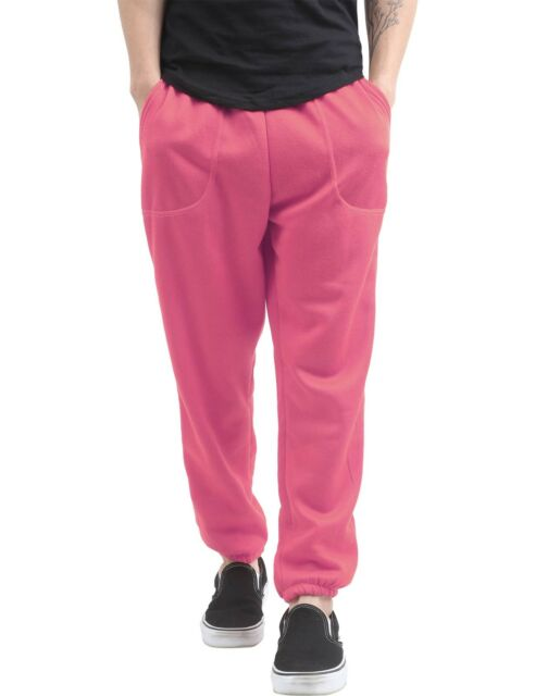 hot-seeling original huge sale shopping Mens Sweatpants Fleece Jogger Workout Gym Pants S - 5XL Campus Lounge Bottom