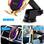thumbnail 23 - Wireless-Automatic-Clamping-Smart-Sensor-Car-Phone-Holder-and-Fast-Charger-10W