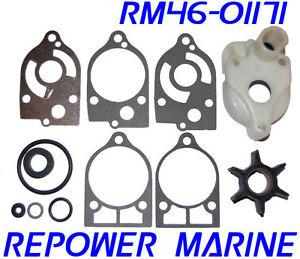 Rotor-Kit-Mercury-MARINER-Recambio-47-60366q-1-35-40-45-50-60-70-HP