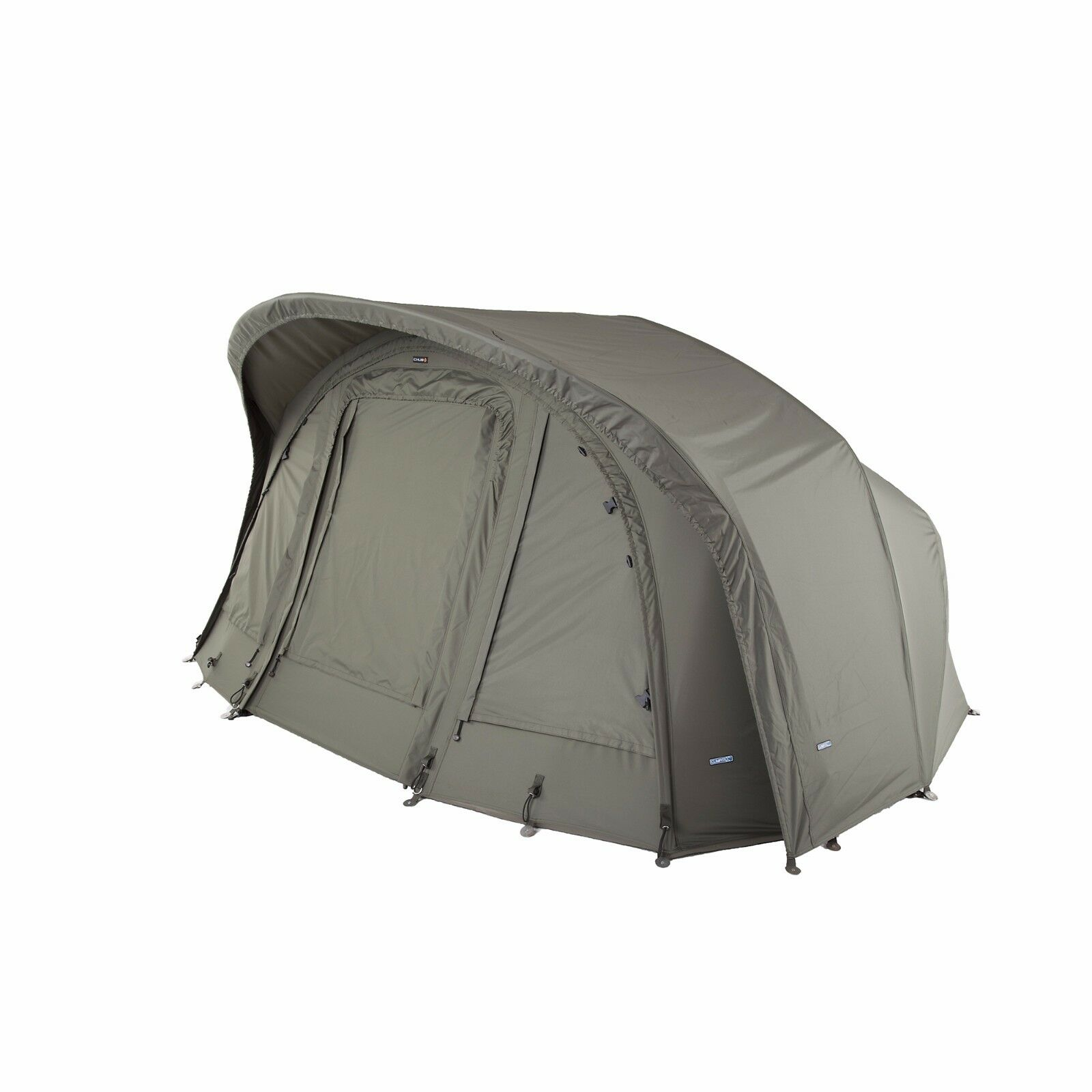 Chub with Vantage 2 Man Bivvy Overwrap Carp Fishing Shelter with Chub Climatex Fabric bdc839