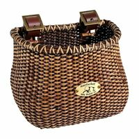 Nantucket Bike Basket Co. Lightship Child Classic Basket - Stained on sale