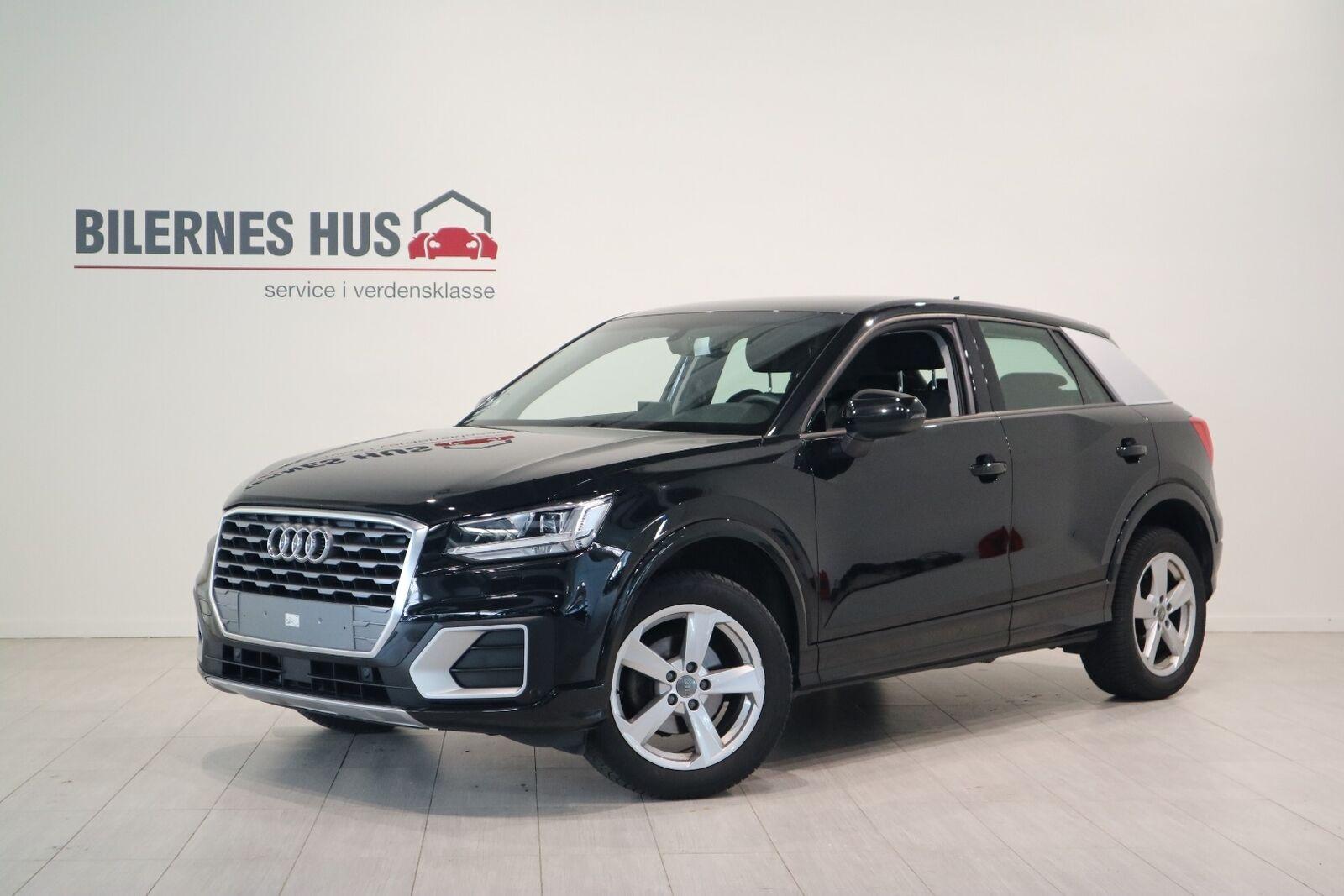 Audi Q2 Billede 6
