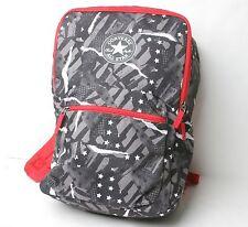 Converse Horizontal Zip Backpack (American Glitch)