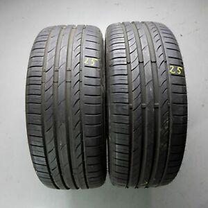 2x-Tomason-sportrace-225-40-r19-93y-Dot-1119-pneus-d-039-ete-6-5-mm