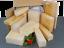 縮圖 3 - Wood Carving Gift Boxes. Selection of Lime & Mixed species Varied sizes Basswood