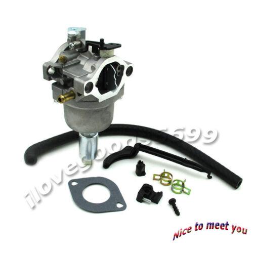 Carburetor For 13.5HP Vertical Shaft Briggs /& Stratton Motor Carb Replace 590400