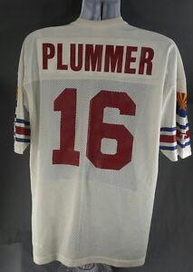 4e9f0eb8bf00 Image is loading Jake-Plummer-16-Arizona-Cardinals-NFL-Champion-Jersey-