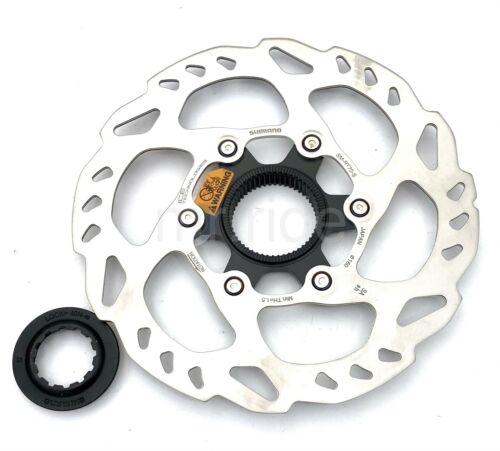 ICE-Tech Shimano 105 SLX SM-RT70 Bike Bicycle Disc Brake Rotor 160 Center Lock