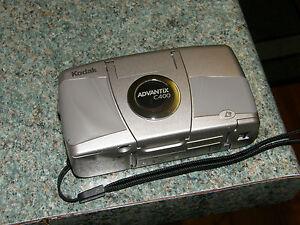 Kodak-Advantix-C400-AF-APS-Film-Camera-Case-Compact