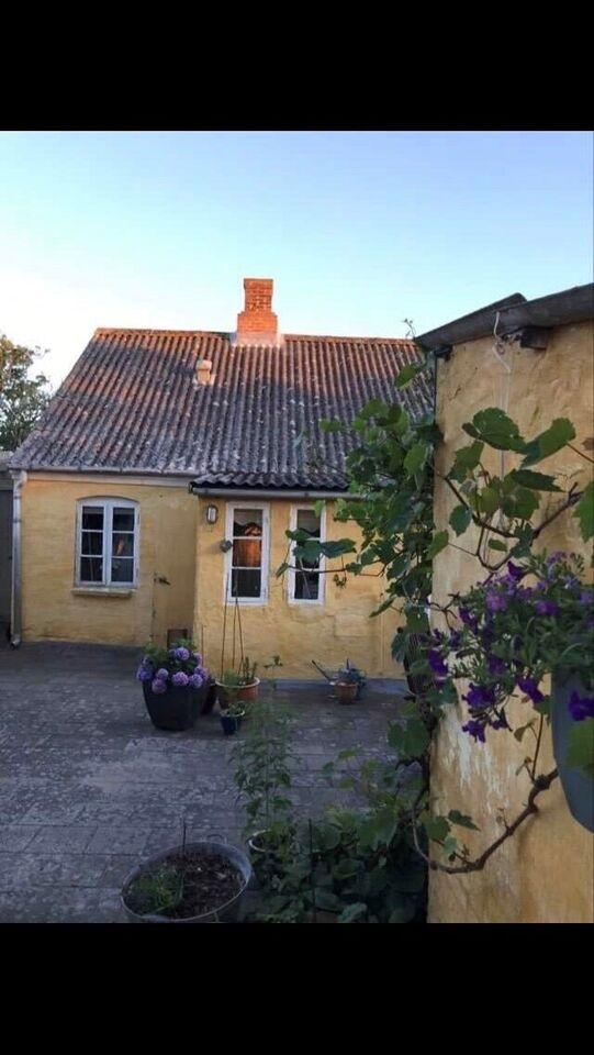 NY PRIS! Sommerhus på øen Endelave