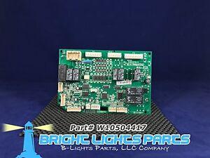 Whirlpool-Main-Control-Board-for-Refrigerator-W10504417
