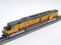 Bachmann N Scale 62256 EMD DD40AX Centennial Union Pacific (UP) #6910 DC/DCC New