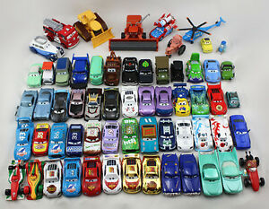 Origine-100-Disney-Pixar-Cars-1-Cars-2-Diecast-Metal-1-55-Car-Kid-Jouet-Nouveau