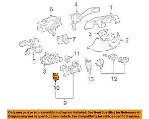 s l300 vw volkswagen oem 07 14 jetta ignition switch 1k0905849b ebay