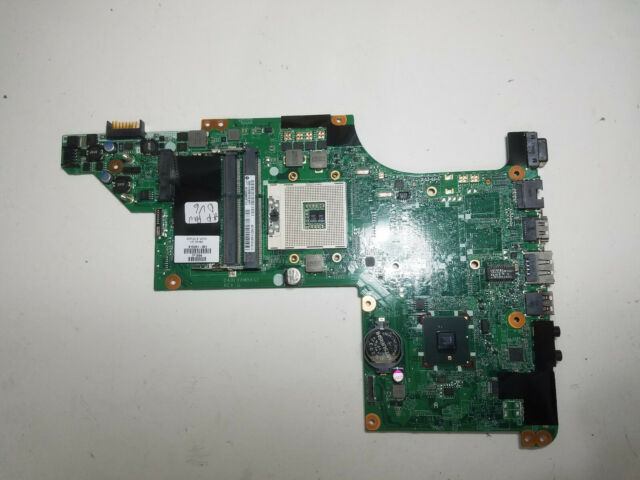 HP 615281-001 for Pavilion DV6-3000 DV6T-3000 SERIES LAPTOP MOTHERBOARD