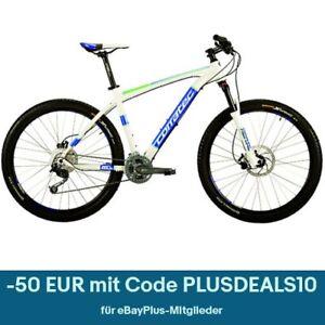 "Corratec 650B X-Vert Expert ehemaliger UVP 849 € MTB 27,5"" Mod.16 Mountainbike"