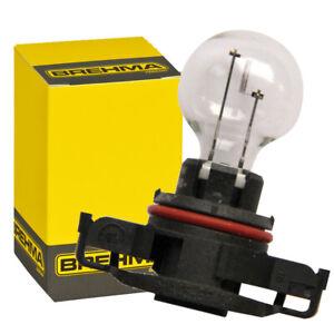 Brehma PS19W Lampe PG20-1 12V 19W Tagfahrlich DRL TFL Daytime Running Light