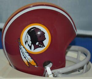 Joe theismann single bar helmet