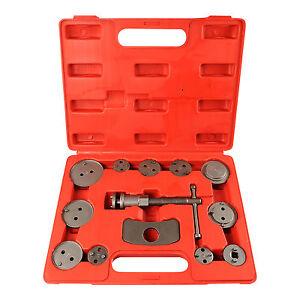 kit coffret d 39 outils repousse piston trier de frein 13 pi ces audi ebay. Black Bedroom Furniture Sets. Home Design Ideas