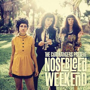 The-Coathangers-Nosebleed-Weekend-New-CD