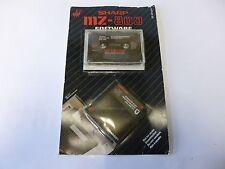 SHARP MZ-800 Software MZ-08 SOFT Head Driver Disketten Disk Tape NOS