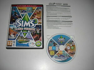 Re: The Sims 3 Island Paradise freezing and lagging issues