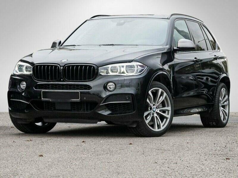 BMW X5 3,0 M50d xDrive aut. 5d