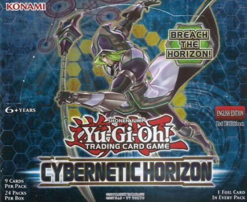 Interrupt Resistor CYHO-EN097 Rare Yu-Gi-Oh Card English 1st Edition New
