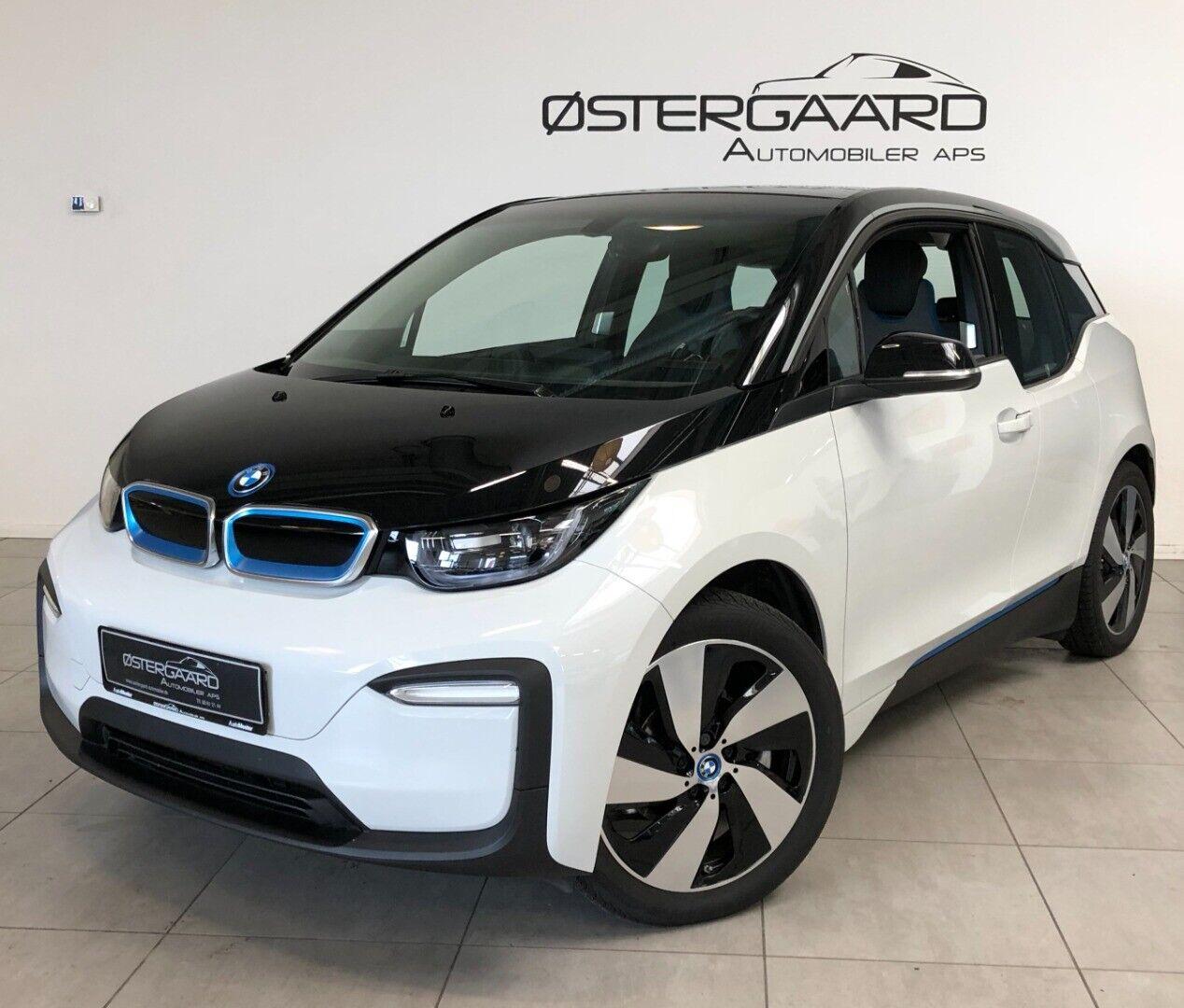 BMW i3  REX aut. 5d - 209.900 kr.